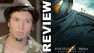 Pacific Rim - Review de Chico Morera
