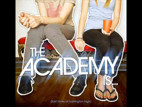 The Academy Is - After The Last Midtown Show
