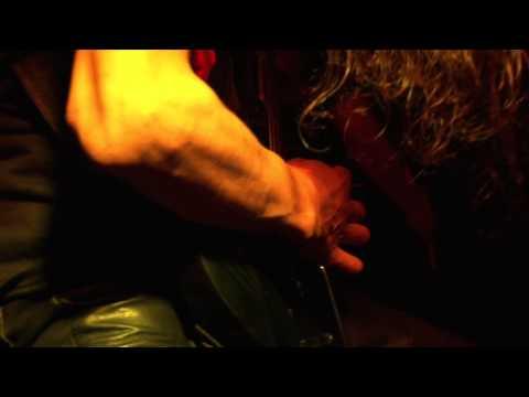Capilla Ardiente first gig - Part 1