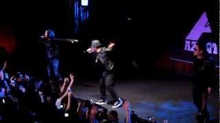 Watch Aziatix Superstar video