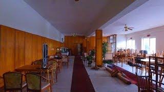O par mesiacov neskôr - Hotel na Liptove - Ivan Donoval - Urbex Live