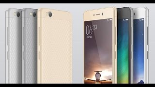 [Hindi - हिन्दी] 65-16 TechNews REDMI 3 A7000 Turbo LG K10 MI5 XOLO ONE HD