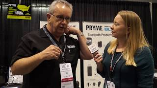 IWCE 2018: Pryme on accessory trends