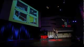 How context shapes content_ Rodney Mullen at TEDxUSC
