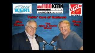 Interview with Mick Gleason, Kern County Supervisor Candidate, District 1 - Segment 3