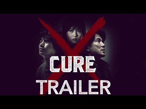 Kiyoshi Kurosawa's CURE [Kyua] (Masters Of Cinema) New & Exclusive UK HD Trailer
