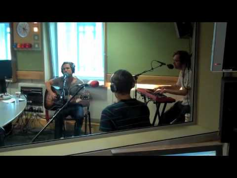 The Hoosiers - 'choices' Live At Bbc Radio 2 video