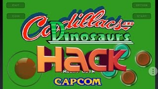 Cadillacs and Dinosaurs apk With Hack - HD