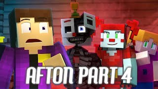 """DADDY'S LITTLE MONSTERS"" FNAF SL Minecraft Music Video 