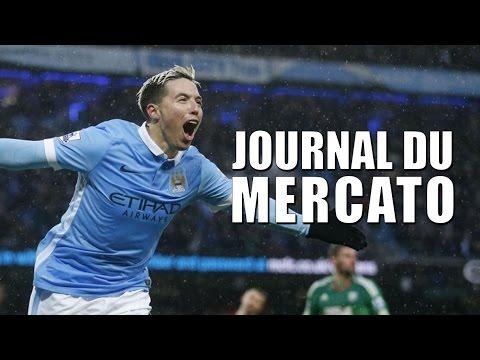 Nasri et Yaya Touré poussés dehors par City, Bordeaux veut relancer Ménez (Journal du Mercato)
