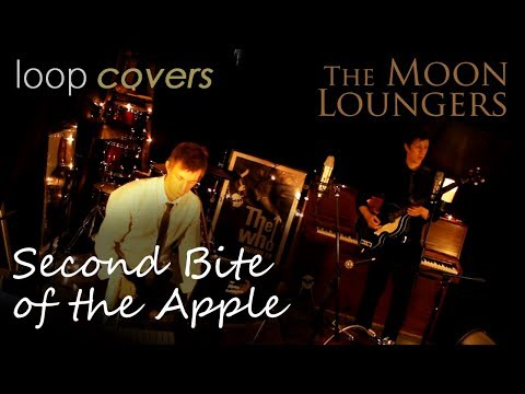 Beady Eye Second Bite of the Apple | Moon Loungers Loop Video