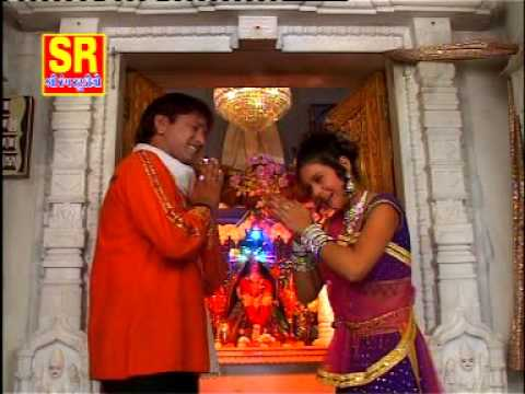 Dipeshwari Maa Garba Linch 2 video