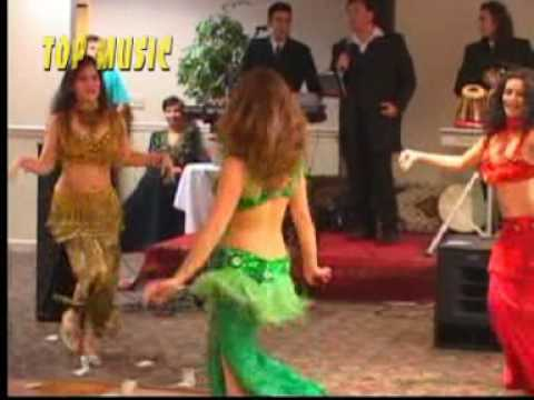 Farsi Song With Mast Dance video