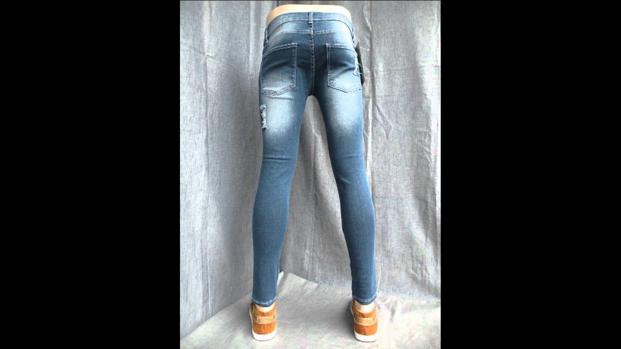 pantaloni jeans uomo stretti aderenti denim cotone bellois fahion. Black Bedroom Furniture Sets. Home Design Ideas