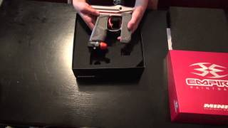 Empire Mini GS Unboxing
