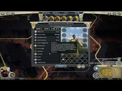 Age of Wonders III - Bitwa o Falnor #6