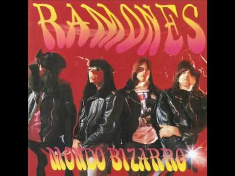 The Ramones-It´s gonna be alright