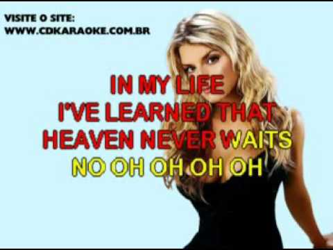 Jessica Simpson   I Wanna Love You Forever