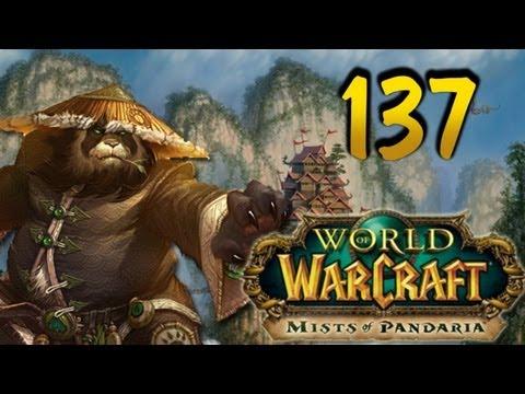 Играем в World of Warcraft с Карном. Часть 137 [Патч 5.2]