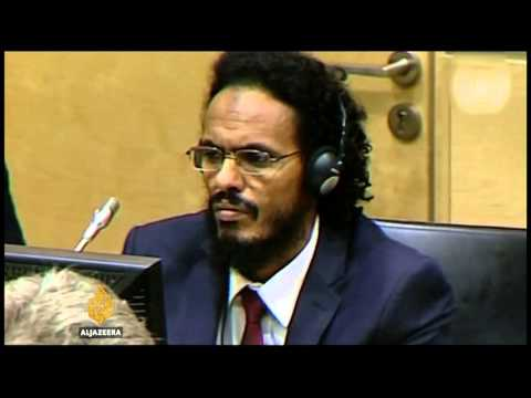 Malian on war crimes trial for destroying historic sites