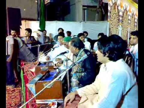 talu-e-seher hai sham-e-qalander by maqbool sabri