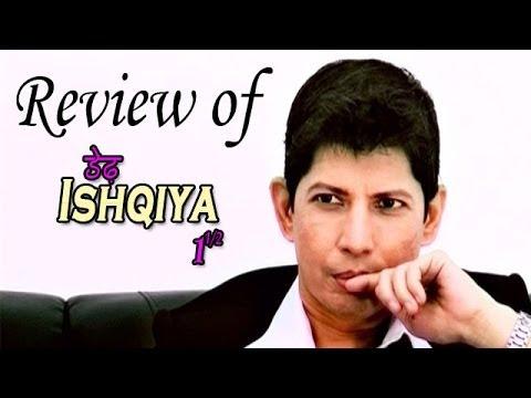 Dedh Ishqiya  - Online Movie Review