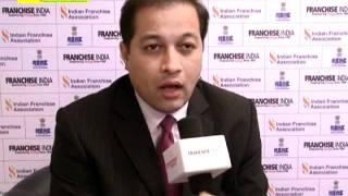 Asim Dalal - 9th International Franchise
