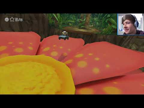 MERCEDES DLC vs THE WORLD | Mario Kart 8 w/ DanTDM & Ali-A