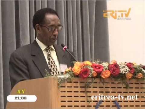 Eritrean News - Tigrinya - 8th June 2014 - Eri-TV