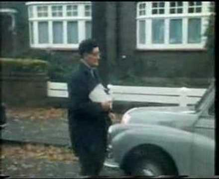 UK Candid Camera Classics - Nervous Learner Driver