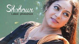Shabnur photo shoot | Shabnur | Bangladeshi top actress | Shabnur new video