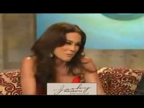 William Levy y Jacqueline Bracamontes: ¡¡Yo no sé mañana!!