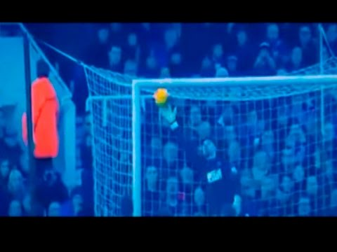 West Ham 1-1 West Bromwich Golazo Mauro Zarate
