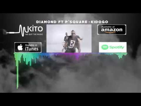 Diamond Platnumz - Now it's Everywhere DOWNLOAD/LISHEN/SHARE #KIDOGO