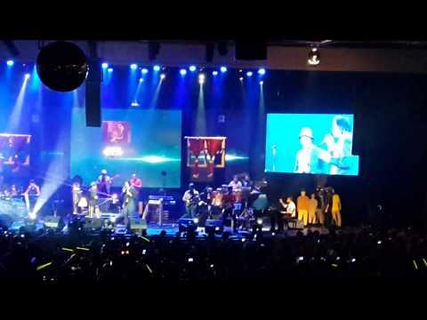 Morteza pashaei Mohsen Yeganeh yeki hast concert