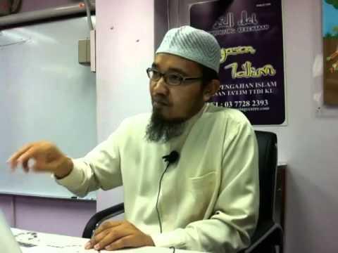 UFMO - Manfaat Dari Membaca Al-Quran