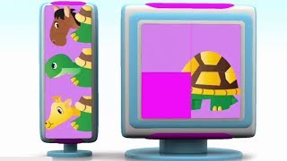Play Fun Learning Game For Baby Kids or Toddlers - Baby Tv Learning Game