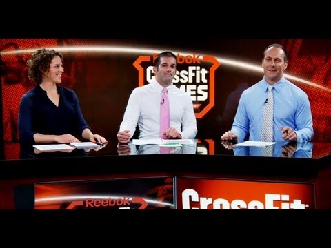 CrossFit - CrossFit Games Update: May 3, 2013
