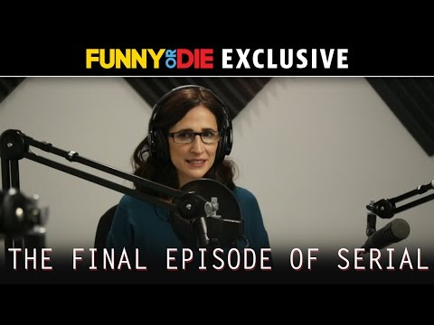 The Final Episode Of Serial