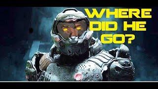 Doom Eternal: Where did the Slayer go after Doom 2016?