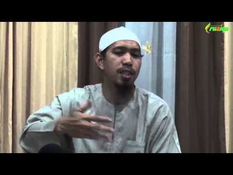 Ust. Muhammad Rofi'i - Pembatal Keislaman Ke 4 (Meyakini Selain Petunjuk Nabi Lebih Sempurna)