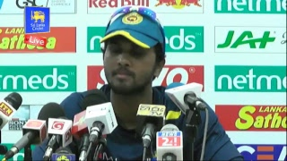 5th ODI: Post Match Media Conference - England tour of Sri Lanka 2018