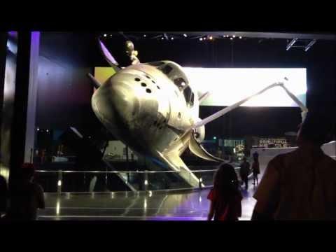 Space Shuttle Atlantis at Kennedy Space Center - Orbiter Reveal