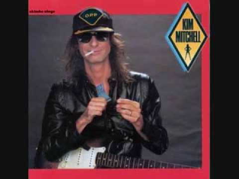 Kim Mitchell-Go For a Soda