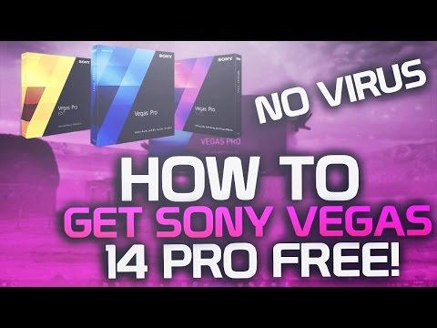 تحميل و تفعيل الاصدار الجديد لعملاق المونتاج [ Sony Vegas Pro 14 ] نسخة كاملة