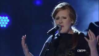 Adele - Darius Rucker - Need You Now - The Best !!!