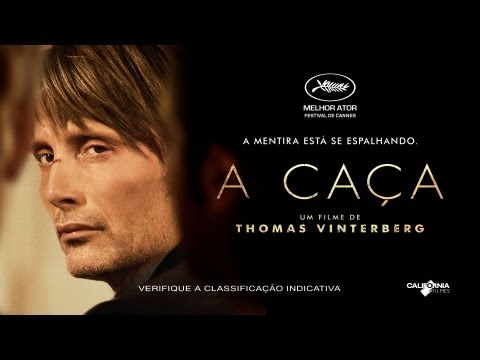 A Caça - Trailer legendado [HD]