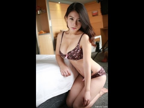 [jin] Cica Zhou 周韦彤 Sexy Photoshoot - Hottest Chinese Girl video