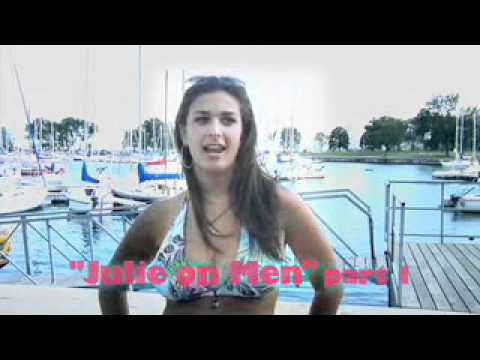 Julie On Men And Sex Part 1   Video video