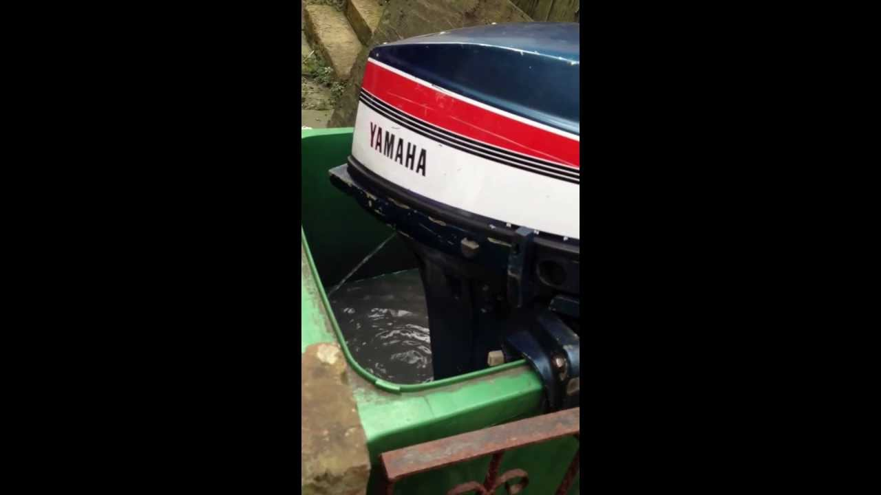 Image Result For Yamaha Stroke Outboard